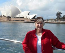 Amazing Down Under Travel Shirley Simmons